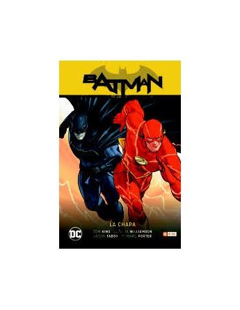 BATMAN VOL. 5: BATMAN/FLASH...