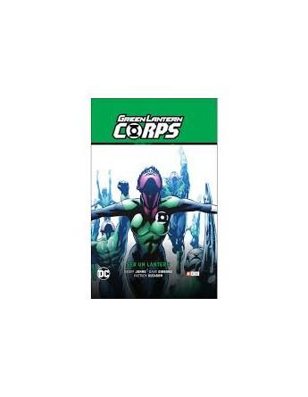 GREEN LANTERN CORPS VOL 02:...