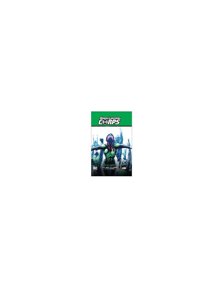 GREEN LANTERN CORPS VOL 02: SER UN...