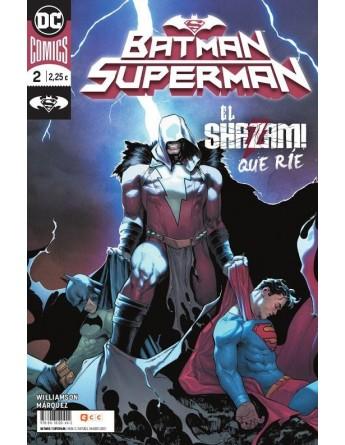 BATMAN/SUPERMAN 02