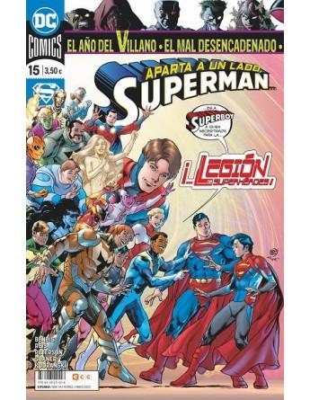 SUPERMAN Nº 15 / 94