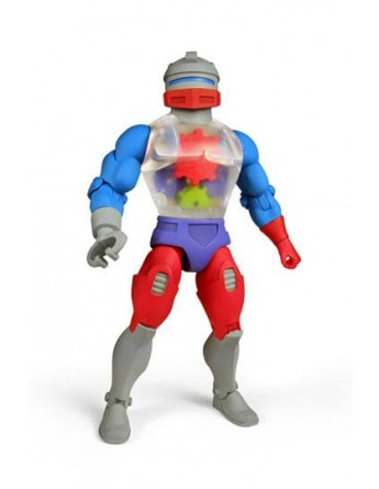 MASTER OF THE UNIVERSE ROBOTO