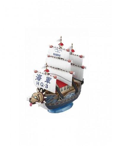 GARP'S SHIP MODEL KIT FIGURA 15 CM...