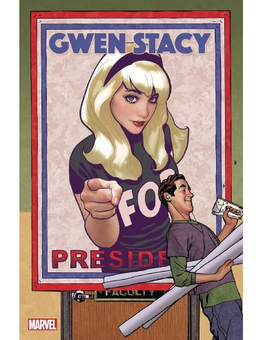 GWEN STACY 2 (OF 5)