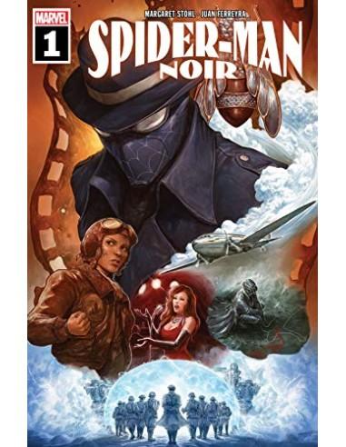 SPIDER-MAN NOIR 1 (OF 5)