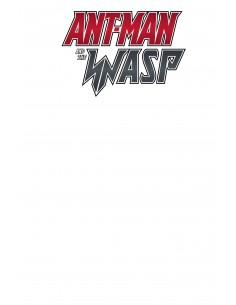 ANT-MAN AND THE WASP 1 (OF...