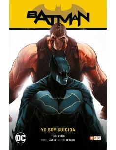 Batman de Tom King: YO SOY...