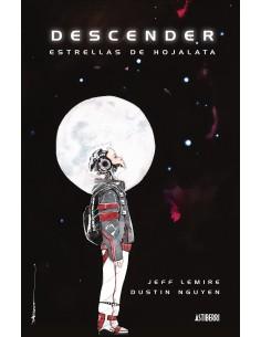 DESCENDER 01: ESTRELLAS DE...