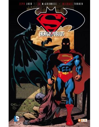 Superman / Batman vol. 01:...