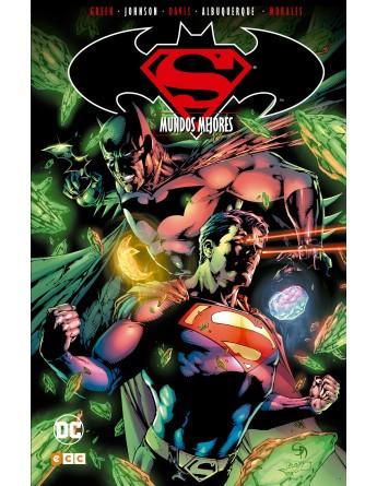 Superman/Batman vol. 04:...