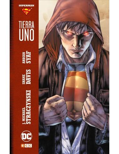 Superman: Tierra uno