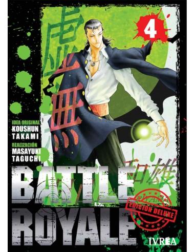 BATTLE ROYALE DELUXE 04