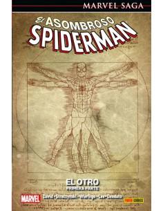 EL ASOMBROSO SPIDERMAN 9:...