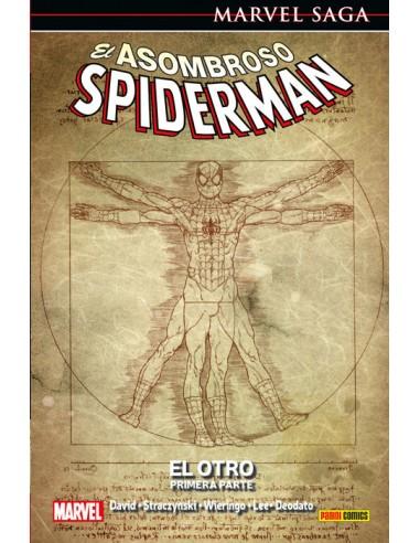 EL ASOMBROSO SPIDERMAN 9: EL OTRO:...
