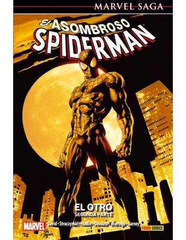 EL ASOMBROSO SPIDERMAN 10: EL OTRO:...