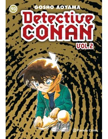 DETECTIVE CONAN II Nº 93