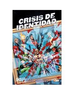 CRISIS DE IDENTIDAD (3ª...