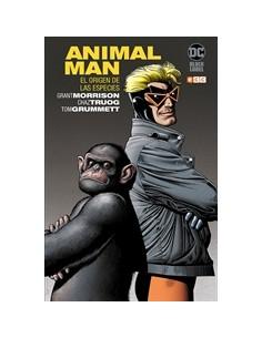 ANIMAL MAN VOL. 02 DE 3...
