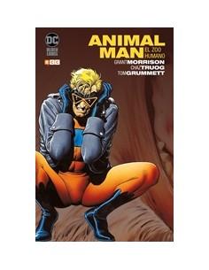 ANIMAL MAN VOL. 01 DE 3...