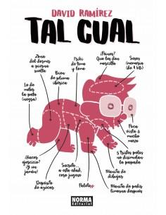 TAL CUAL