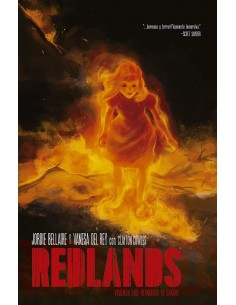 REDLANDS 1: HERMANAS DE SANGRE