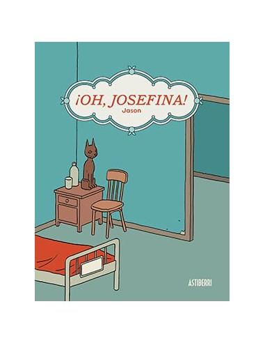 ¡OH, JOSEFINA!