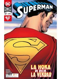 SUPERMAN  Nº17 / 96