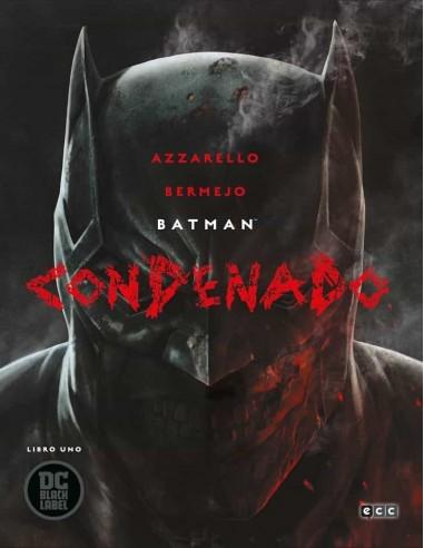 BATMAN: CONDENADO INTEGRAL