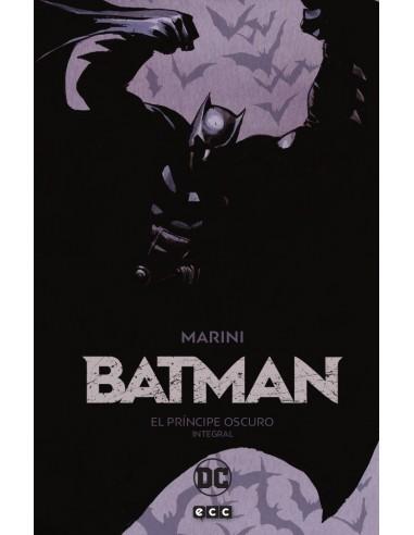 BATMAN: EL PRÍNCIPE OSCURO – EDICIÓN...