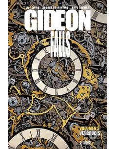 GIDEON FALLS 03. VIA CRUCIS