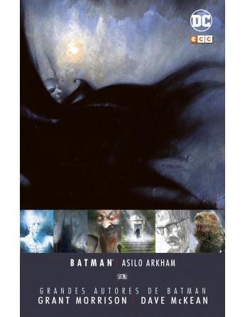 Grandes Autores Batman:...