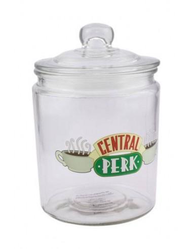 Friends Tarro de galletas Central Perk