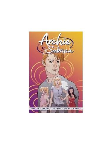 ARCHIE Y SABRINA 1