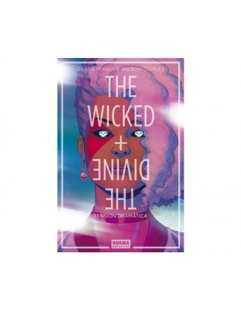 THE WICKED + THE DIVINE 4:...