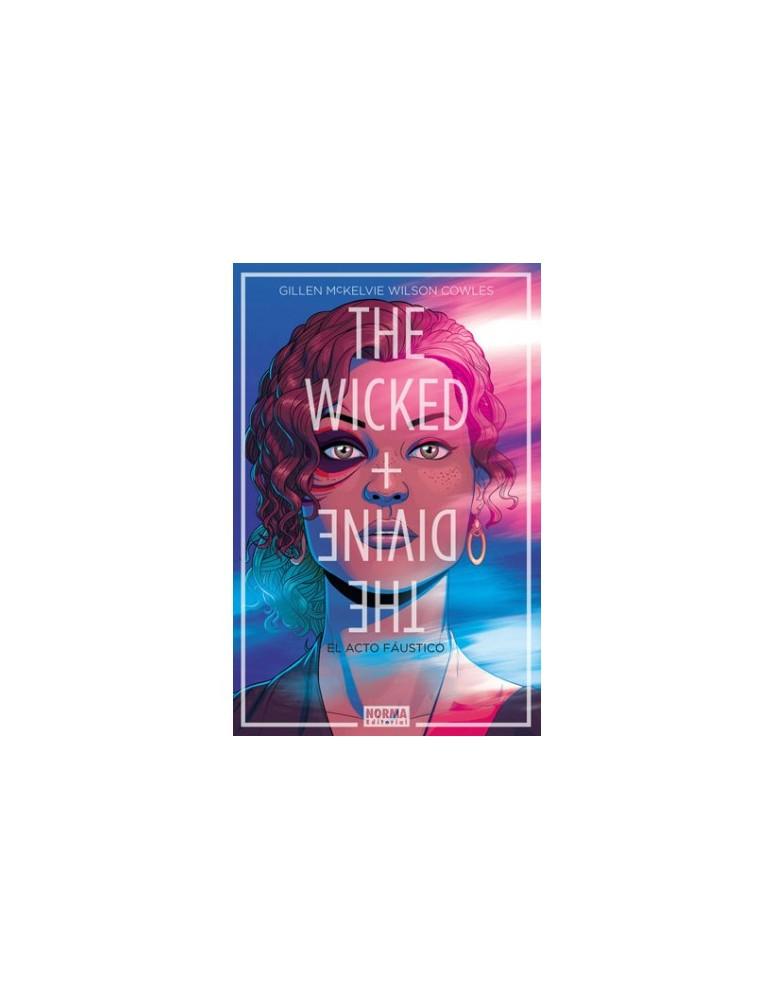THE WICKED + THE DIVINE 1: EL ACTO...