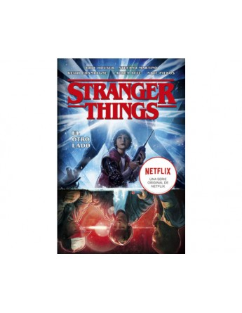 STRANGER THINGS 1: EL OTRO...