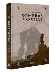 DE SOMBRAS Y BESTIAS. LA...