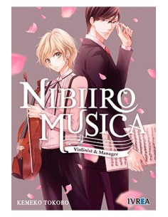 NIBIIRO MUSICA VIOLINIST &...