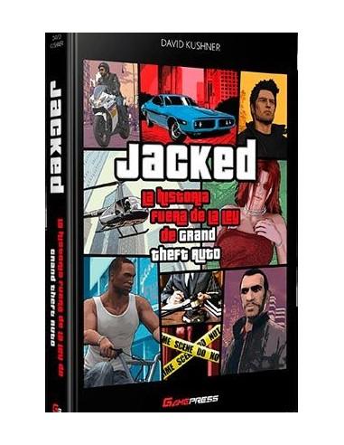JACKED: LA HISTORIA FUERA DE LA LEY...