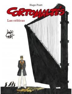 CORTO MALTES: LAS CELTICAS...