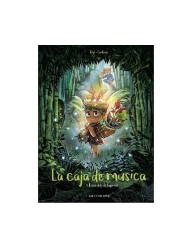 LA CAJA DE MUSICA 2 EL SECRETO DE...