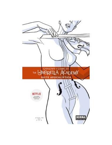 THE UMBRELLA ACADEMY 1: SUITE...
