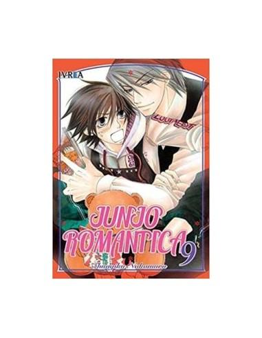 JUNJO ROMANTICA Nº 09