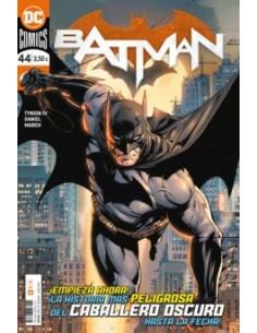 BATMAN Nº 44 / 99