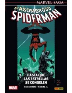 EL ASOMBROSO SPIDERMAN 2:...