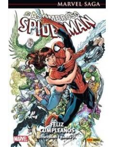 EL ASOMBROSO SPIDERMAN 4:...