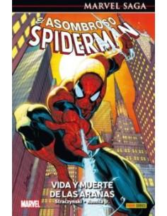 EL ASOMBROSO SPIDERMAN 3:...