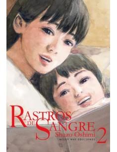 RASTROS DE SANGRE 2