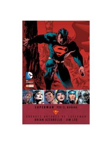 GRANDES AUTORES DE SUPERMAN: BRIAN...