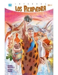 LOS PICAPIEDRA INTEGRAL